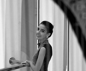 Récital de Cristina Montes Mateo